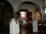 Entrada del Capítulo a Santa Isabel